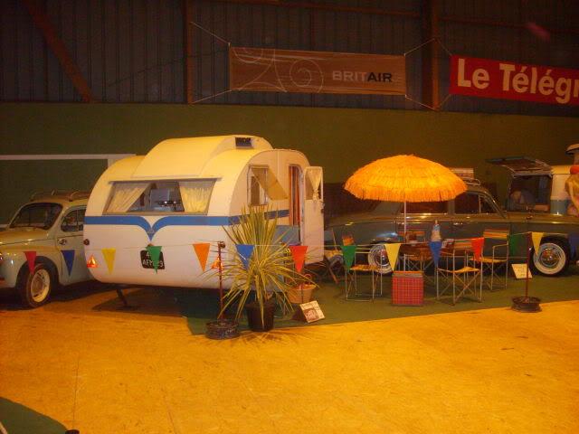 Salon du véhicule ancien ce w-end ! S5000123