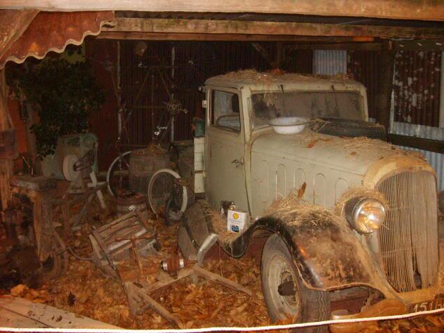 Salon du véhicule ancien ce w-end ! S5000129