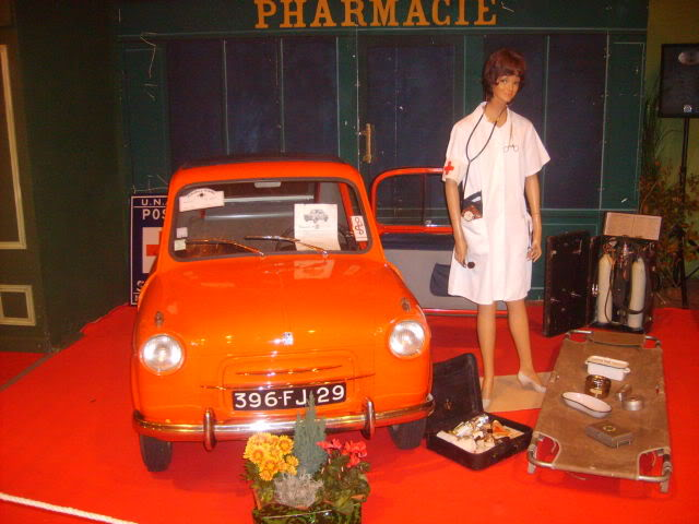 Salon du véhicule ancien ce w-end ! S5000132