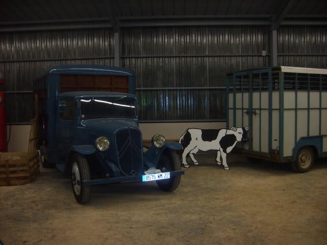 Salon du véhicule ancien ce w-end ! S5000154