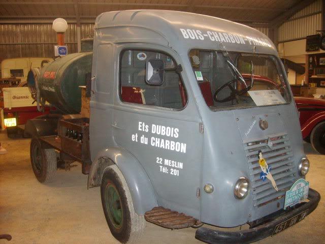 Salon des Véhicules Anciens S5000156