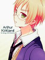 Arthur Kirkland