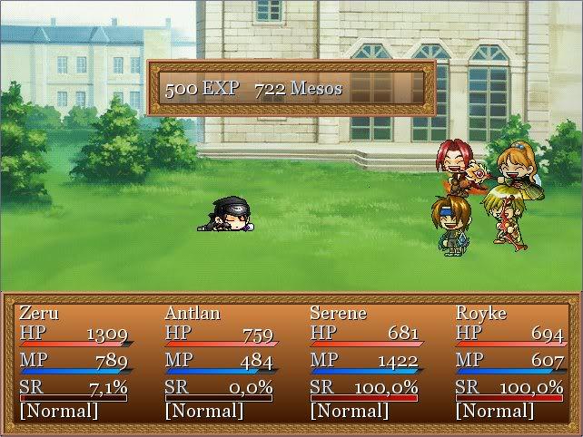 [SCFREENIES] Battle Arena.. Finalstoryownage1