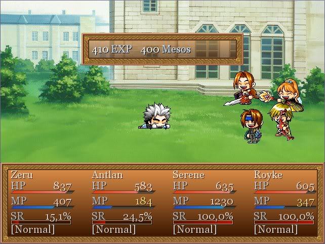 [SCFREENIES] Battle Arena.. Finalstoryownage5