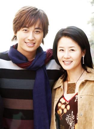 [MBC - 2003] Pretty Woman - Lee Jee Hoon as Jang Sae Woong P_08