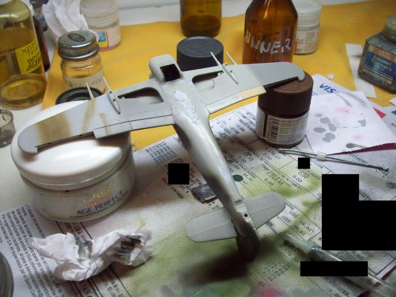Fairey Swordfish Matchbox 1/72 100_4080