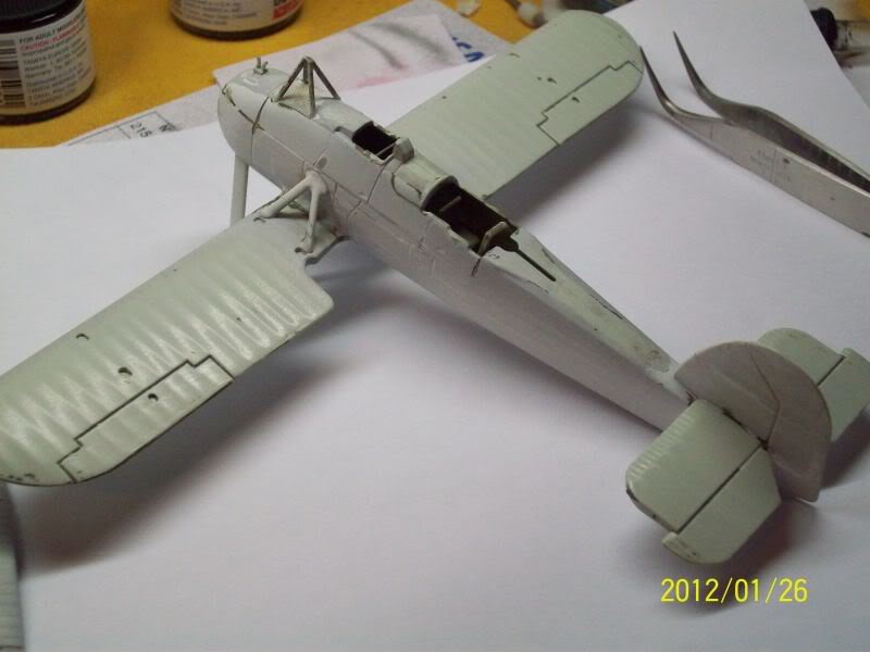 Fairey Swordfish Matchbox 1/72 100_4083