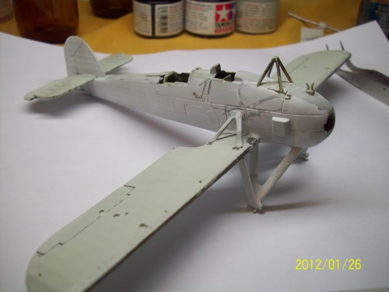 Fairey Swordfish Matchbox 1/72 100_4086