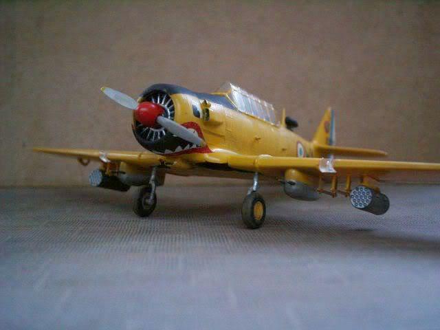 Aviones machotes! 50620007-9