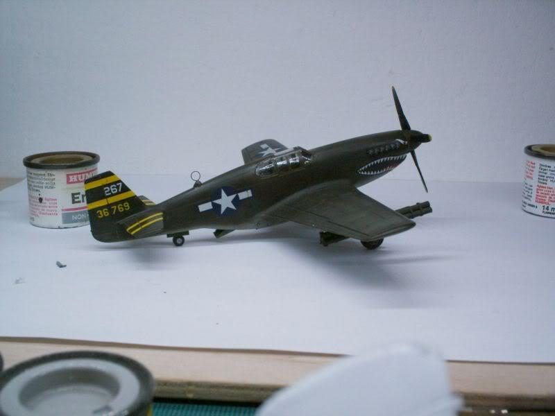 plastic hobbie kits, maquetas plasticas, aircraft, tanks, weathering - Portal 50620023-4