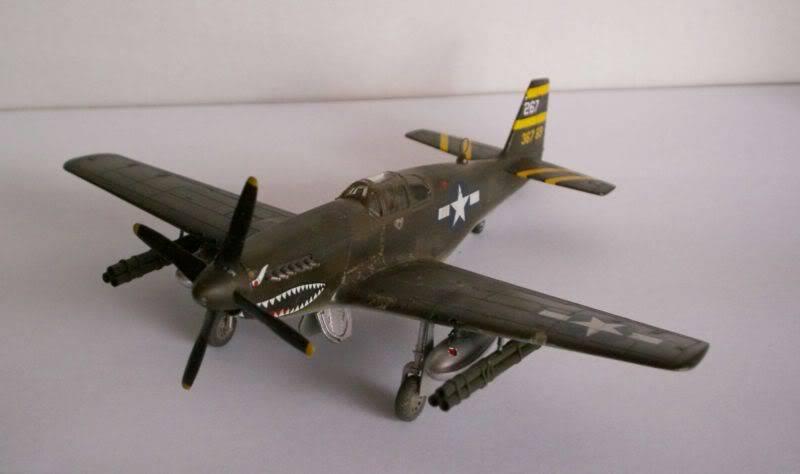 P 51B Revell 50620075-2