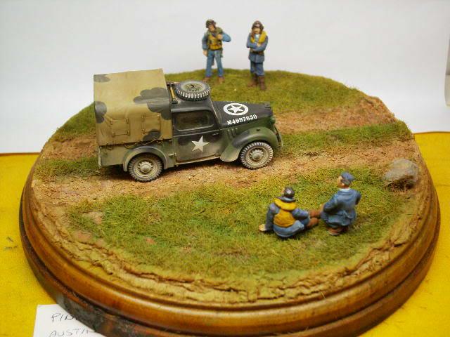 plastic hobbie kits, maquetas plasticas, aircraft, tanks, weathering - Portal 50620080-1