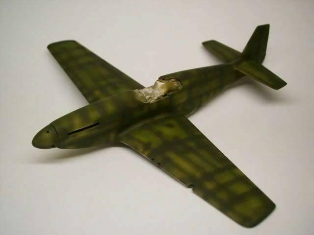 P 51B Revell 50620096