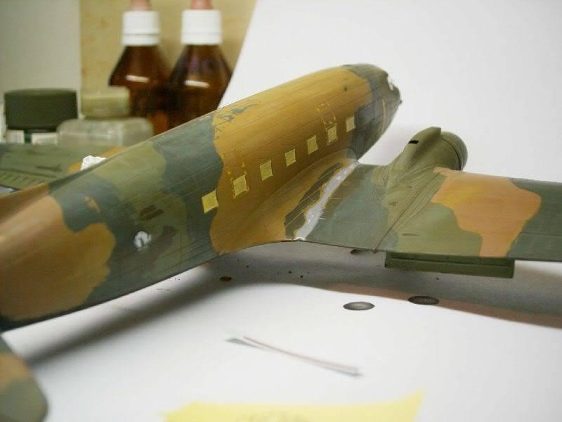 AC-47 restauración! 50620197