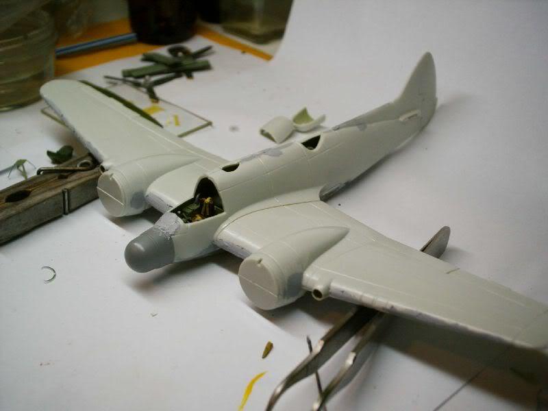 Beaufighter TF. X  Matchbox 50620268