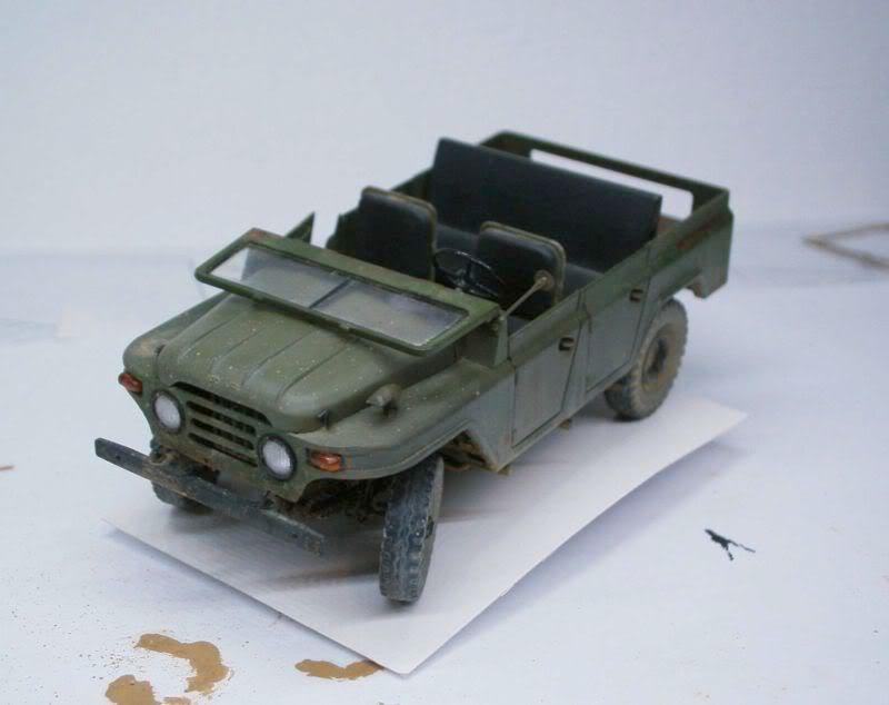 plastic hobbie kits, maquetas plasticas, aircraft, tanks, weathering - Portal 50620315-1