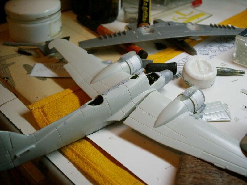 Beaufighter TF. X  Matchbox 50620329
