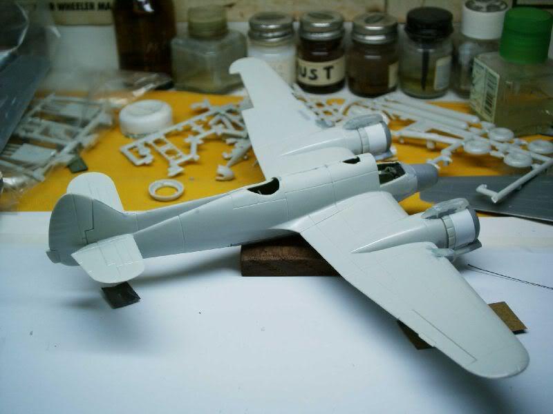 Beaufighter TF. X  Matchbox 50620348