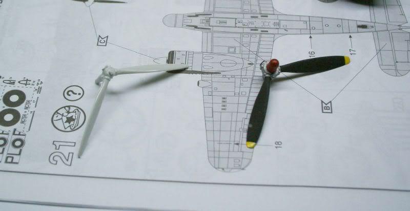 Beaufighter TF. X  Matchbox 50620355