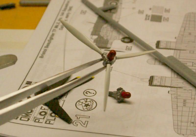 Beaufighter TF. X  Matchbox 50620357