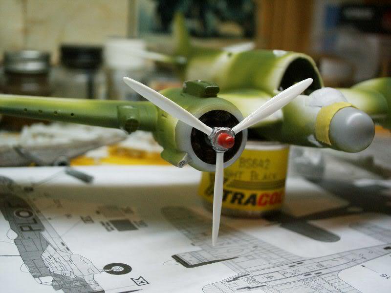 Beaufighter TF. X  Matchbox 50620359