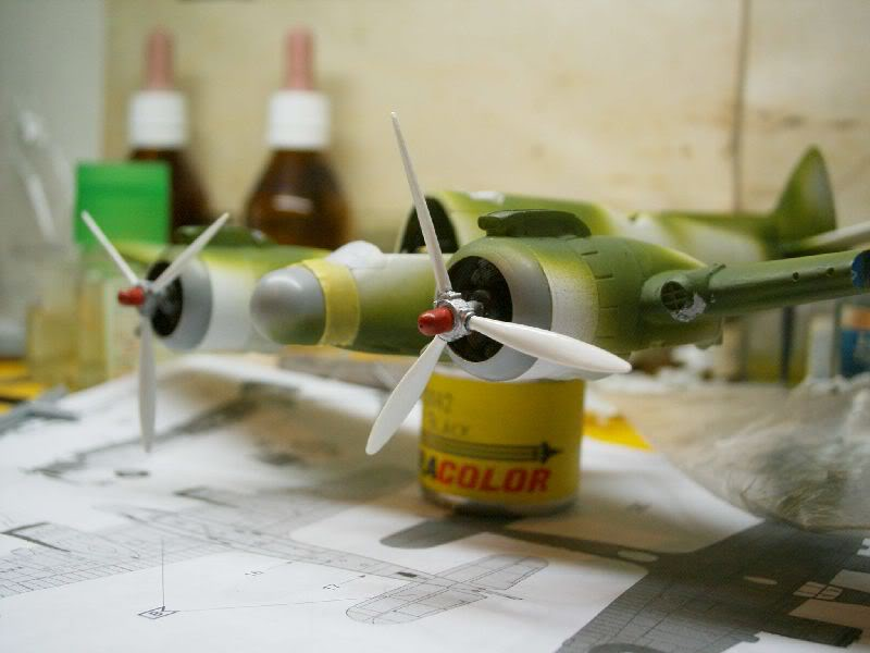 Beaufighter TF. X  Matchbox 50620360
