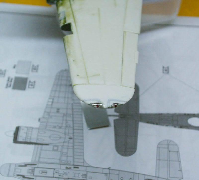 Beaufighter TF. X  Matchbox 50620375