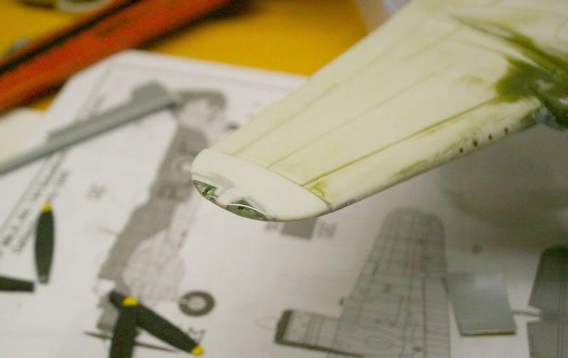 Beaufighter TF. X  Matchbox 50620376