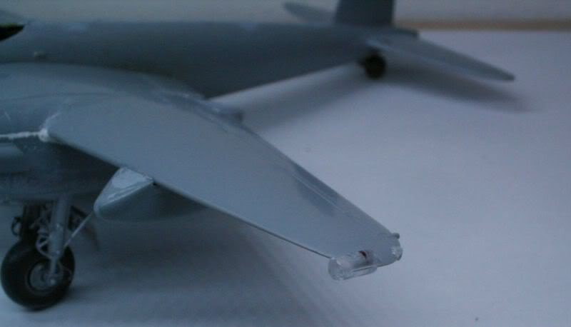 Mosquito Airfix 1/72 with some improvements 50620451-1