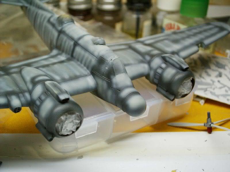 Beaufighter TF. X  Matchbox 50621087
