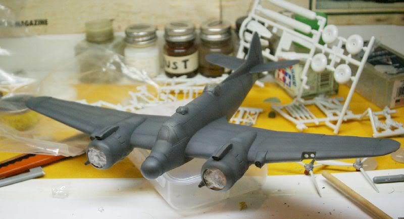 Beaufighter TF. X  Matchbox 50621089