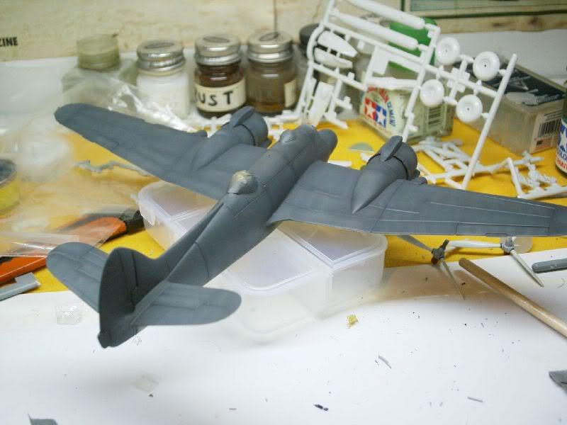 Beaufighter TF. X  Matchbox 50621091
