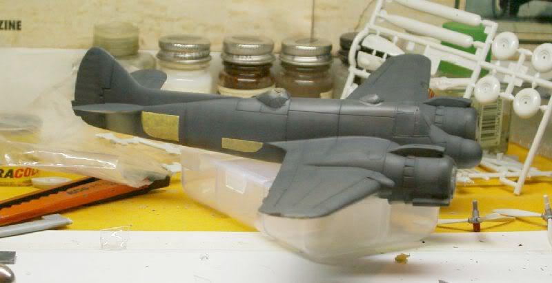 Beaufighter TF. X  Matchbox 50621092