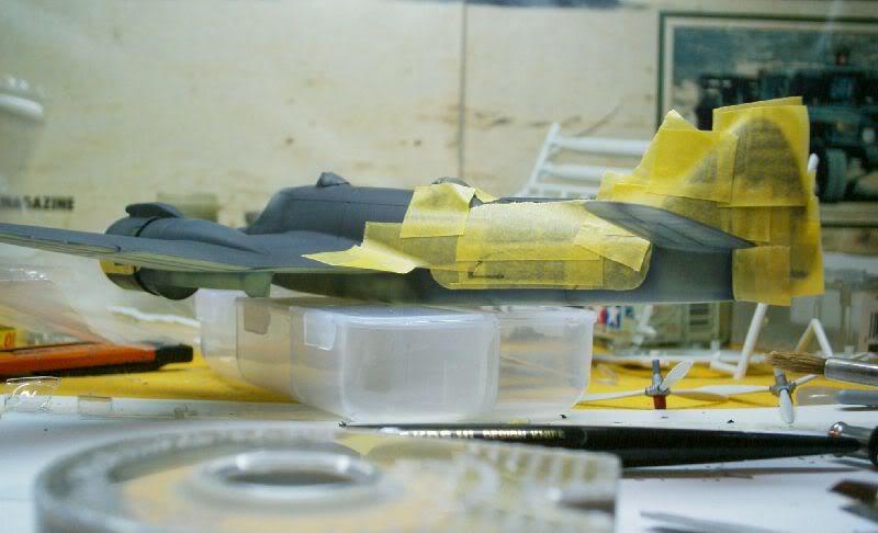 Beaufighter TF. X  Matchbox 50621094