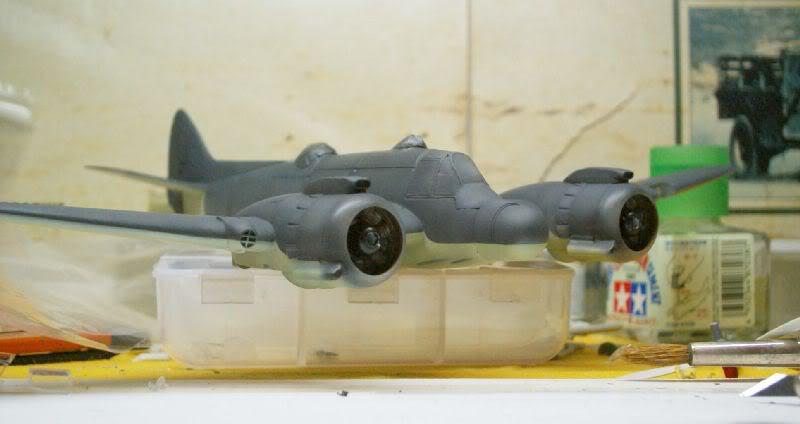 Beaufighter TF. X  Matchbox 50621099