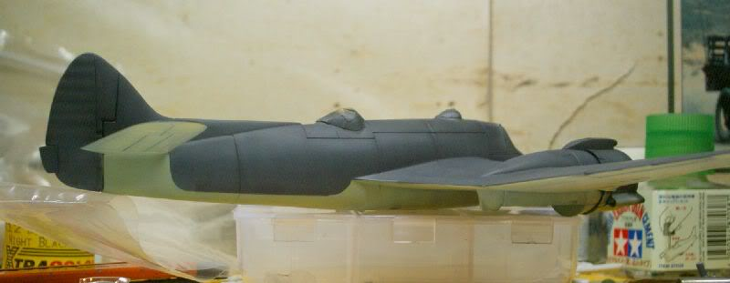 Beaufighter TF. X  Matchbox 50621100