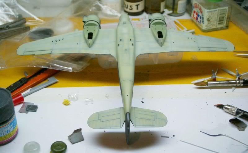 Beaufighter TF. X  Matchbox 50621101