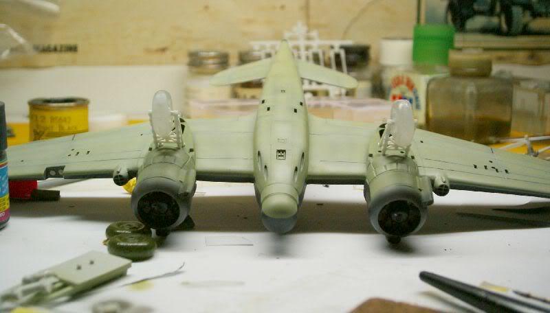 Beaufighter TF. X  Matchbox 50621104