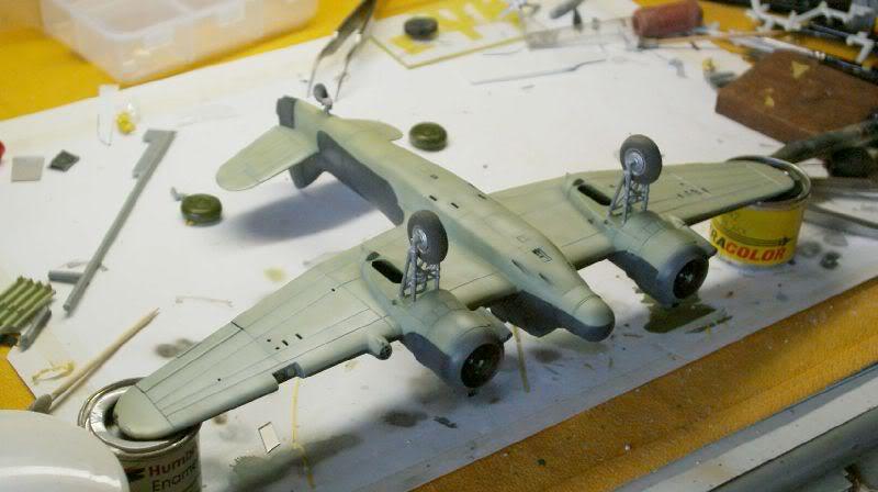 Beaufighter TF. X  Matchbox 50621106