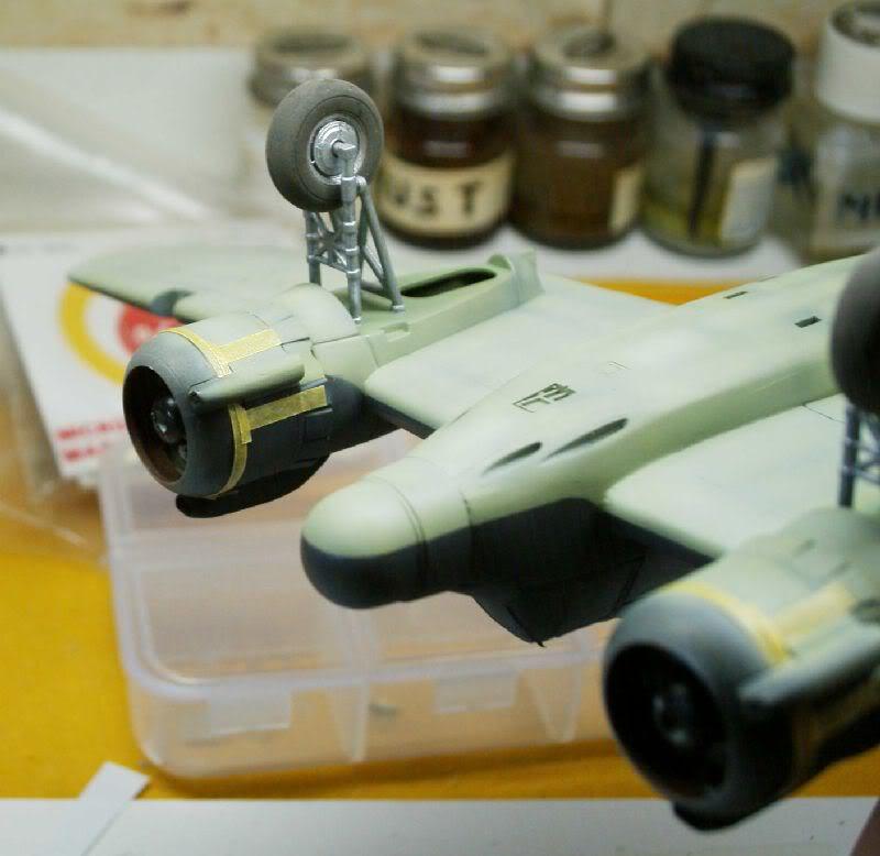 Beaufighter TF. X  Matchbox 50621113