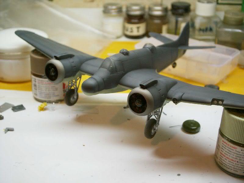 Beaufighter TF. X  Matchbox 50621115