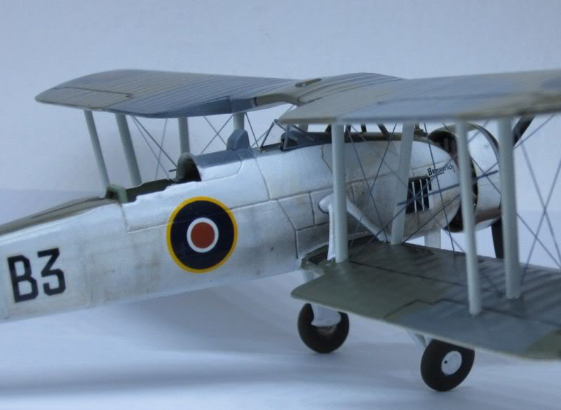 Fairey Swordfish, matchbox 1/72 scale IMG_0134