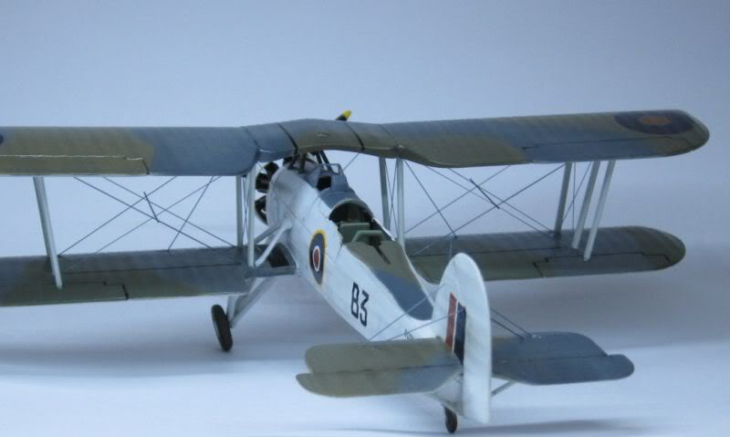Fairey Swordfish, matchbox 1/72 scale IMG_0138