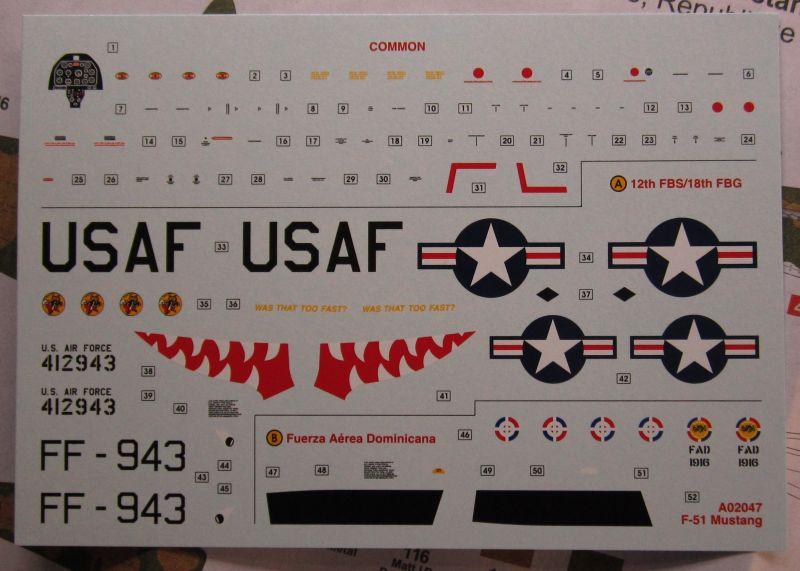 Comparativa F-51 Tamiya 1/72 F-51 Airfix 1/72 IMG_2417_zps46062aa4