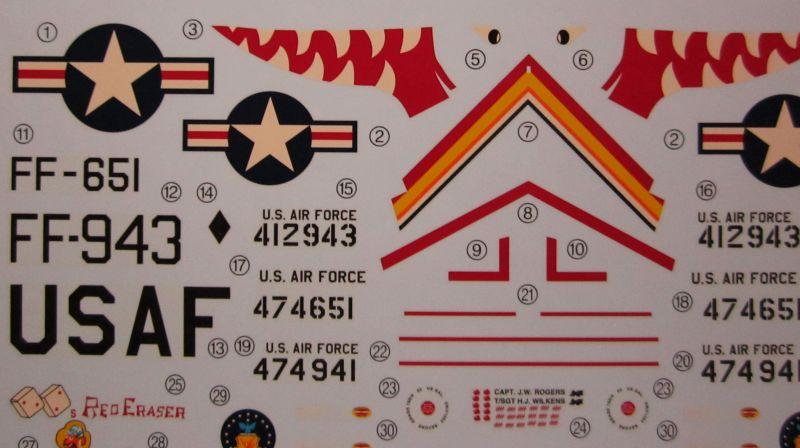 Comparativa F-51 Tamiya 1/72 F-51 Airfix 1/72 IMG_2424_zpsfdabed04