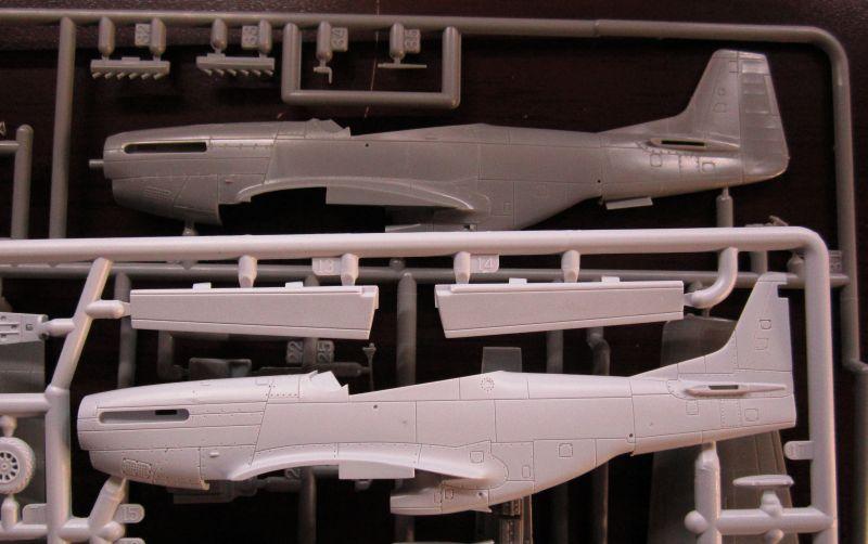 Comparativa F-51 Tamiya 1/72 F-51 Airfix 1/72 IMG_2428_zps3bd6e547