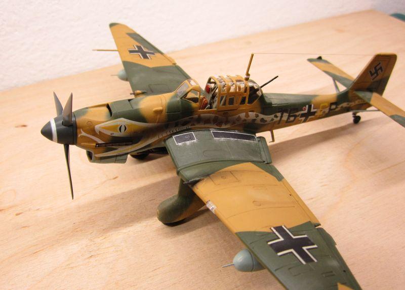 Ju 87 B2 - R2 Italeri 1/72 IMG_2557_zps3cb1e083