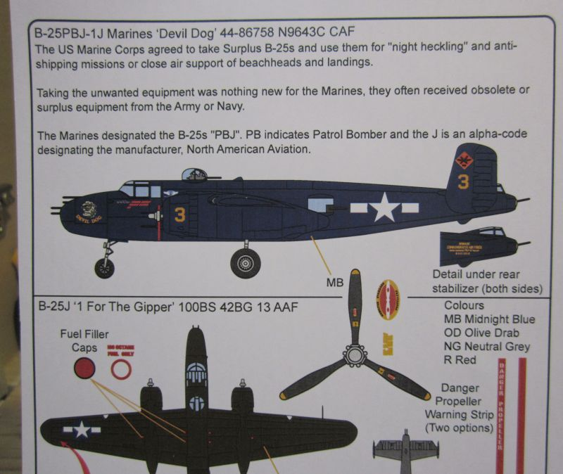 B-25 G Italeri 1/72 restauración IMG_4340_zps6f8d5e0c