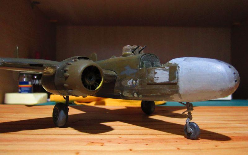 B-25 G Italeri 1/72 restauración IMG_4363_zpsc6c1e5b2