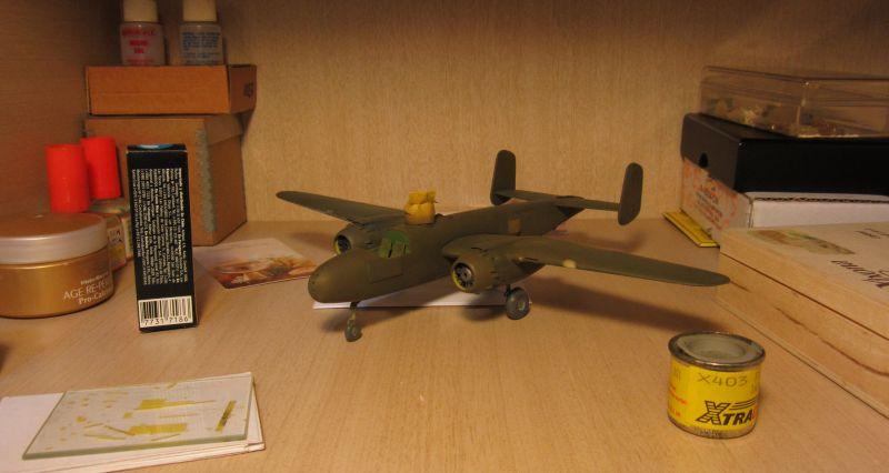 B-25 G Italeri 1/72 restauración IMG_4494_zps19d7e322